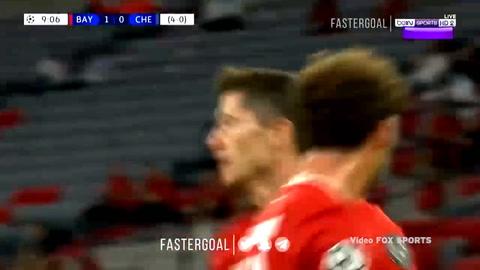 Gol de Robert Lewandowski al Chelsa (Champions League 2020).mp4