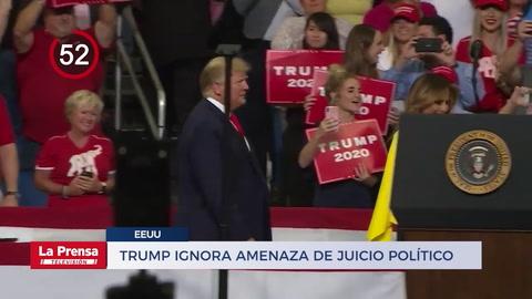 Noticias en 1 Minuto La Prensa, 13-11-2019