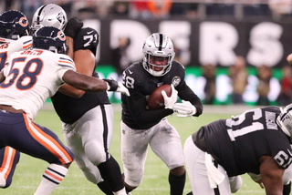Raiders Victory in London Shows Growth of Young Players – VIDEO