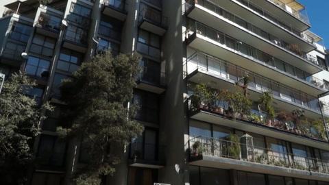 Seis turistas brasileños mueren en Chile por supuesta inhalación de gas