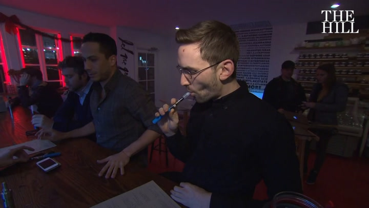 FDA threatens to pull e-cigarettes off the market