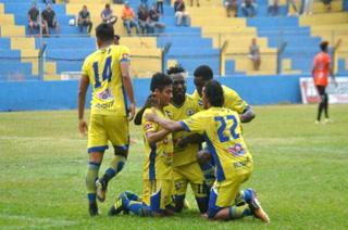 El Salvador rectifica sus tres clubes representantes para la Liga de Concacaf