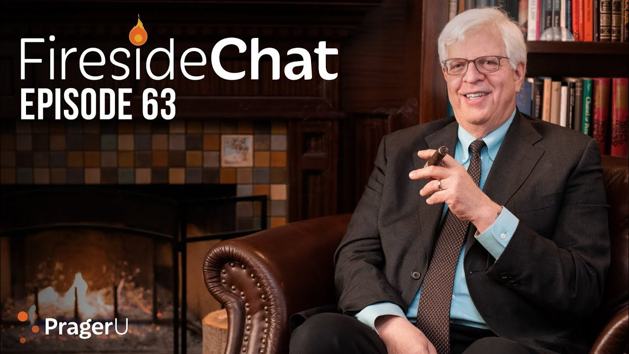 Fireside Chat Ep. 63 - Marriage and Children vs. Career