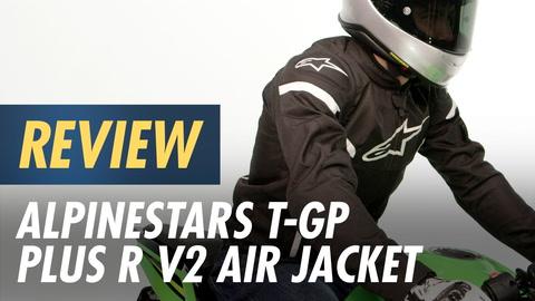39f8dbb76 Alpinestars T-GP Plus R v2 Air Jacket - Cycle Gear