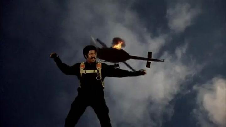 Black Dynamite - Trailer No. 1