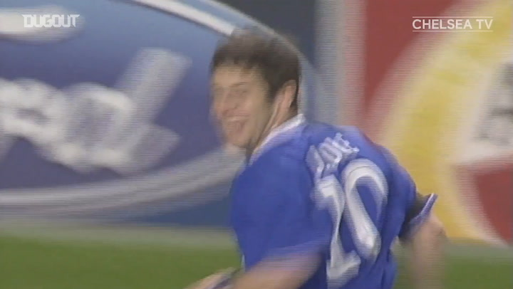 Chelsea thrash Bayern at Stamford Bridge