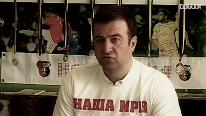 NK Veres Rivne is a Unique Football Club