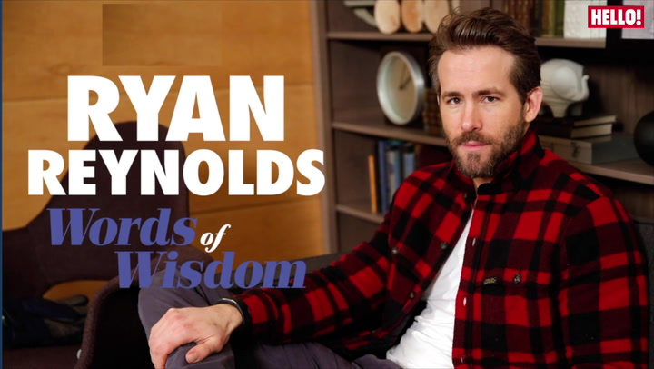 Ryan Reynolds\' Best Quotes About His Children This Father\'s Day