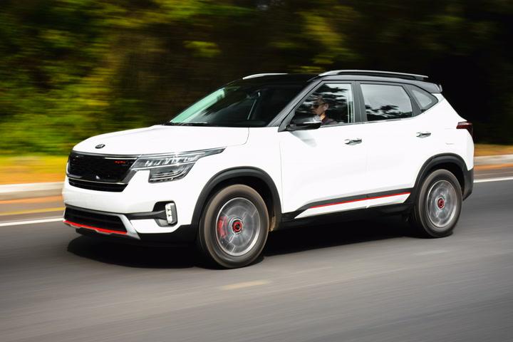 Este es el SUV perfecto para tu próximo roadtrip
