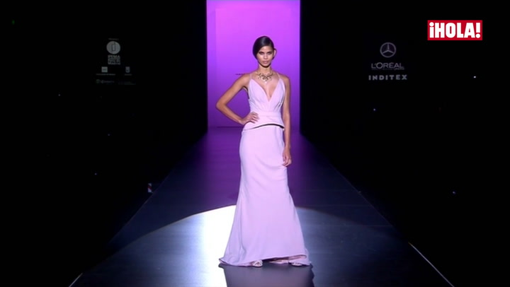 Fashion Week Madrid primavera-verano 2017: Hannibal Laguna