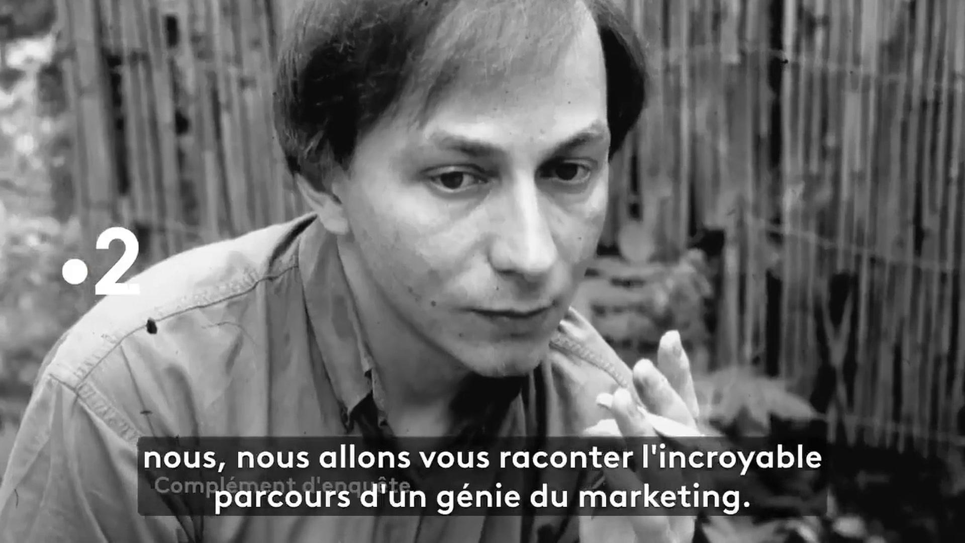 Complément d'enquête : Michel Houellebecq : moi, moche et méchant ?
