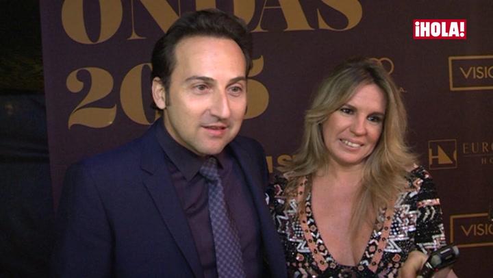 Iker Jiménez y Carmen Porter desvelan el \'misterio\' de su relación