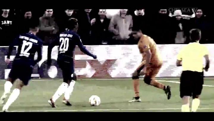 El Chelsea busca su pase a la final, el Eintracht dar la sorpresa