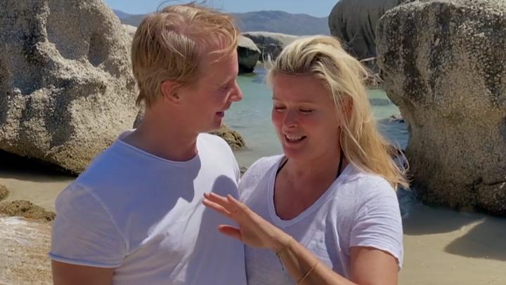 Image: Derfor viste ikke TV 2 frieriet