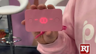 Pigzbe teaches kids about budgeting money