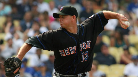 Mets black jerseys are back