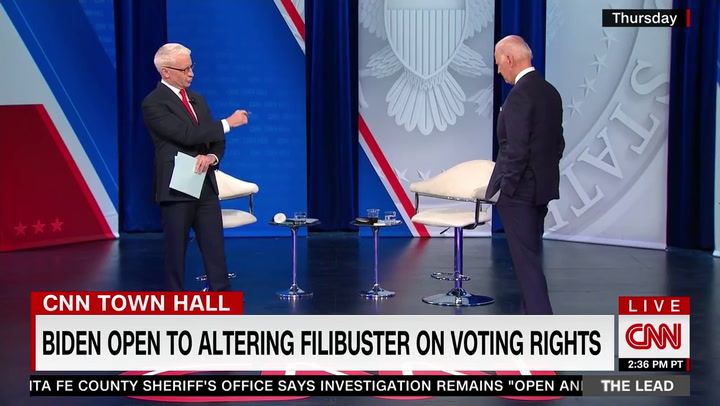 Begala: McConnell's 'Huge Mistake' Will Lead to Dems Ditching the Filibuster for Voting