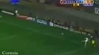 Hoy hace diez años Honduras clasificó al Mundial de Sudáfrica 2010