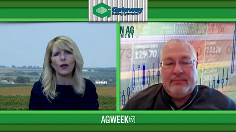 AgweekTV's Michelle Rook and Randy Martinson of Martinson Ag Risk Management discuss the fallout from the May World Agricultural Supply and Demand Estimates report.