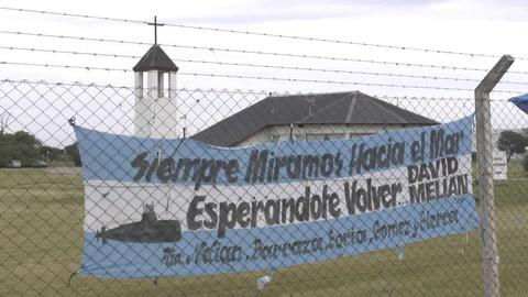 Un año después, el misterio del submarino perdido en Argentina