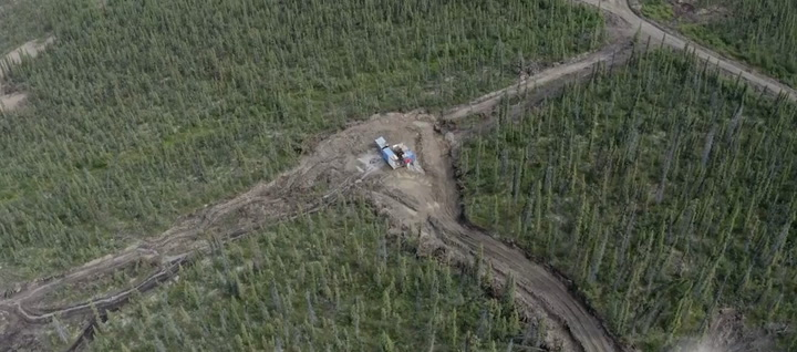 Banyan Gold: In the Center of Yukon's New Gold Rush
