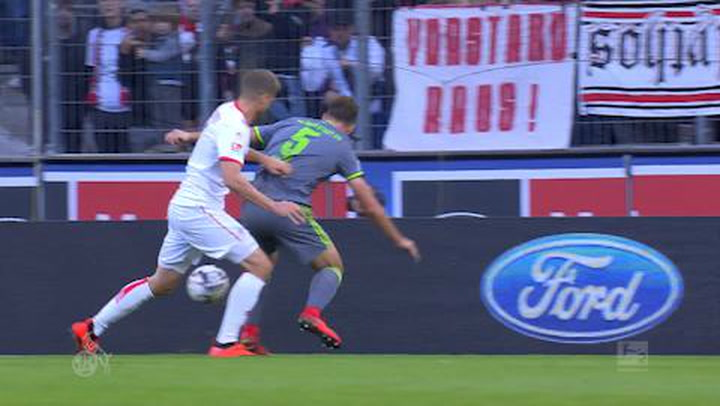 1. FC Köln - FC Ingolstadt 04 1. - 45. (2018-2019)