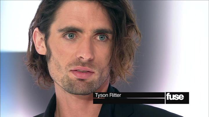 100 Pop Breakthroughs: Tyson Ritter Music Guilty Pleasure