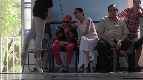 Falleció la leyenda cubana de la danza Alicia Alonso a los 98 años