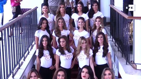 El Miss Venezuela le apuesta a una belleza diferente