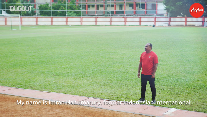 Feeling the Colour: Indonesian Heartache Told By The Player