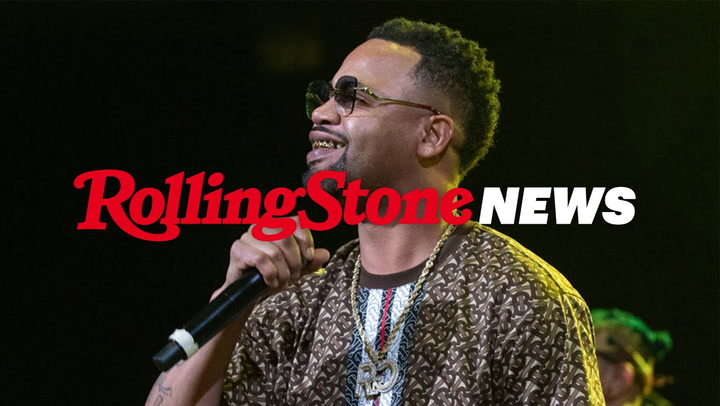 Juvenile Turns 'Back That Thang Up' Into Pro-Vaccine Anthem 'Vax That Thang Up'   RS News 7/8/21
