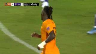 Alberth Elis anota en la victoria del Houston Dynamo sobre el Orlando City en la MLS