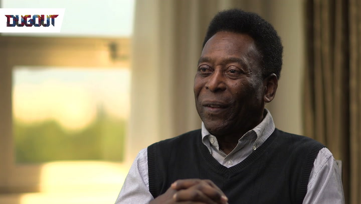 Pelé on Messi, Ronaldo and Neymar