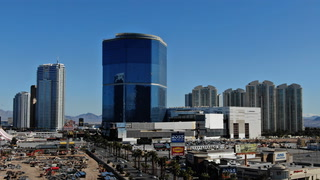 Contractors say they're owed $36M for work done at Drew Las Vegas – Video