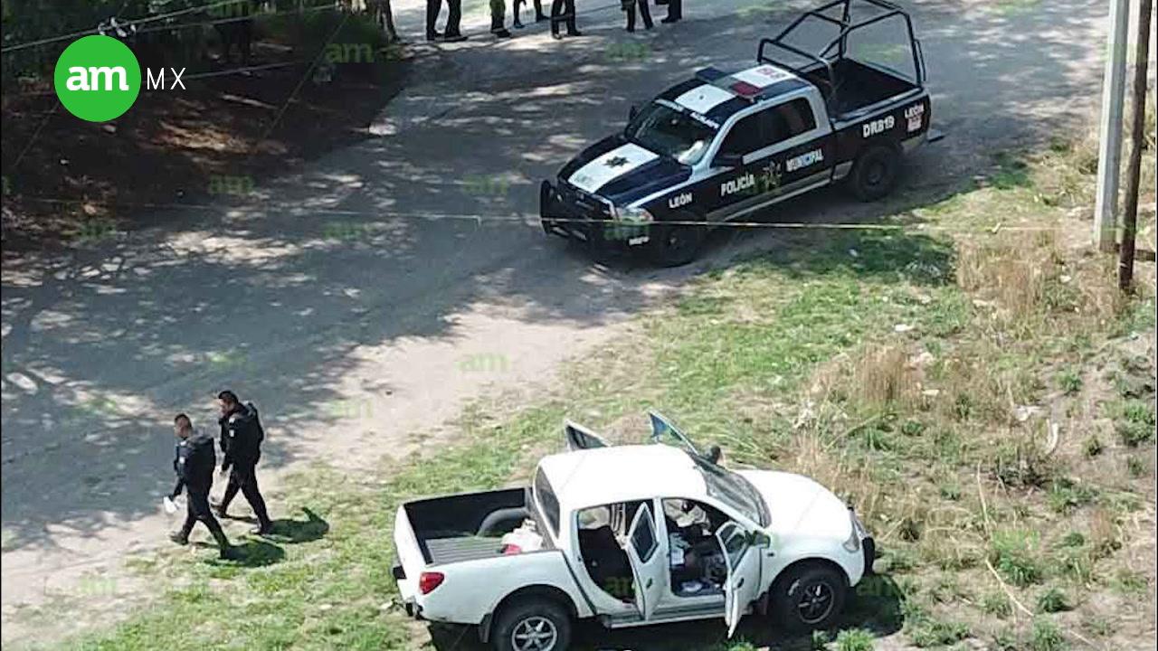 Video: Empresario emboscado en 'Los López' falleció