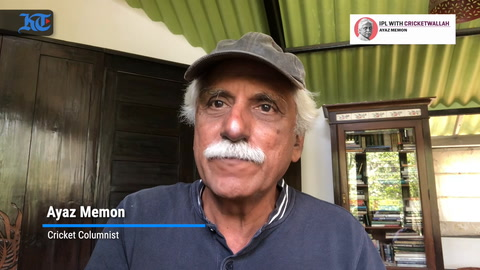 IPL with Cricketwallah: Who will win today's match?