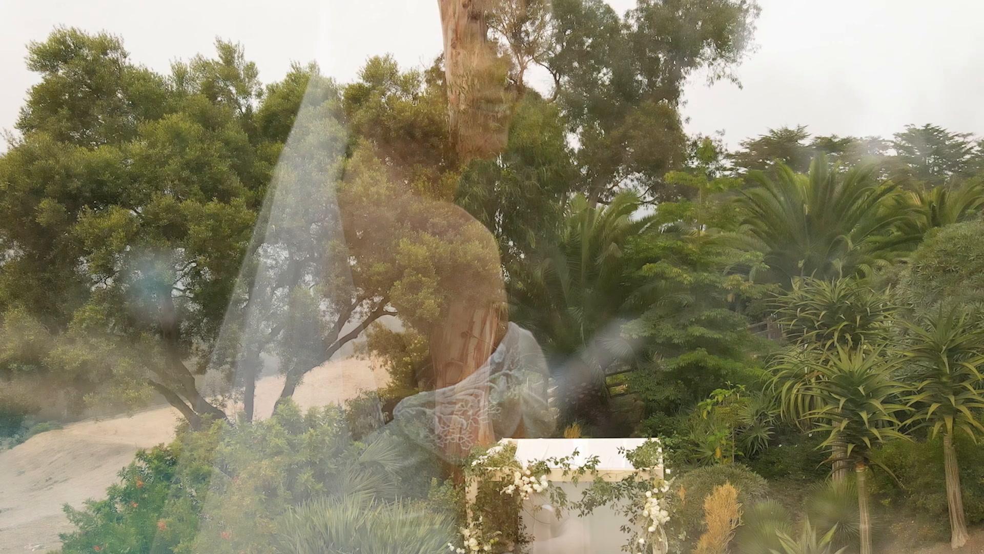 Sean + Austin | Montecito, California | a family home