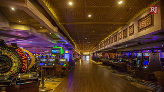 May casino gaming win figures down 99.4 percent from 2019