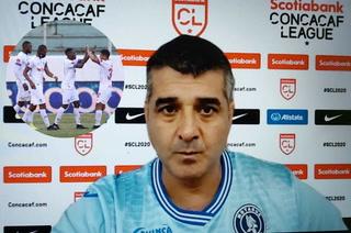 Diego Vázquez tiene claro cómo vencer a Olimpia: