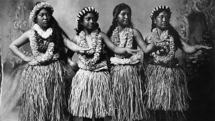 cb51e1b94c0f The Meaning Behind Hula   Smithsonian