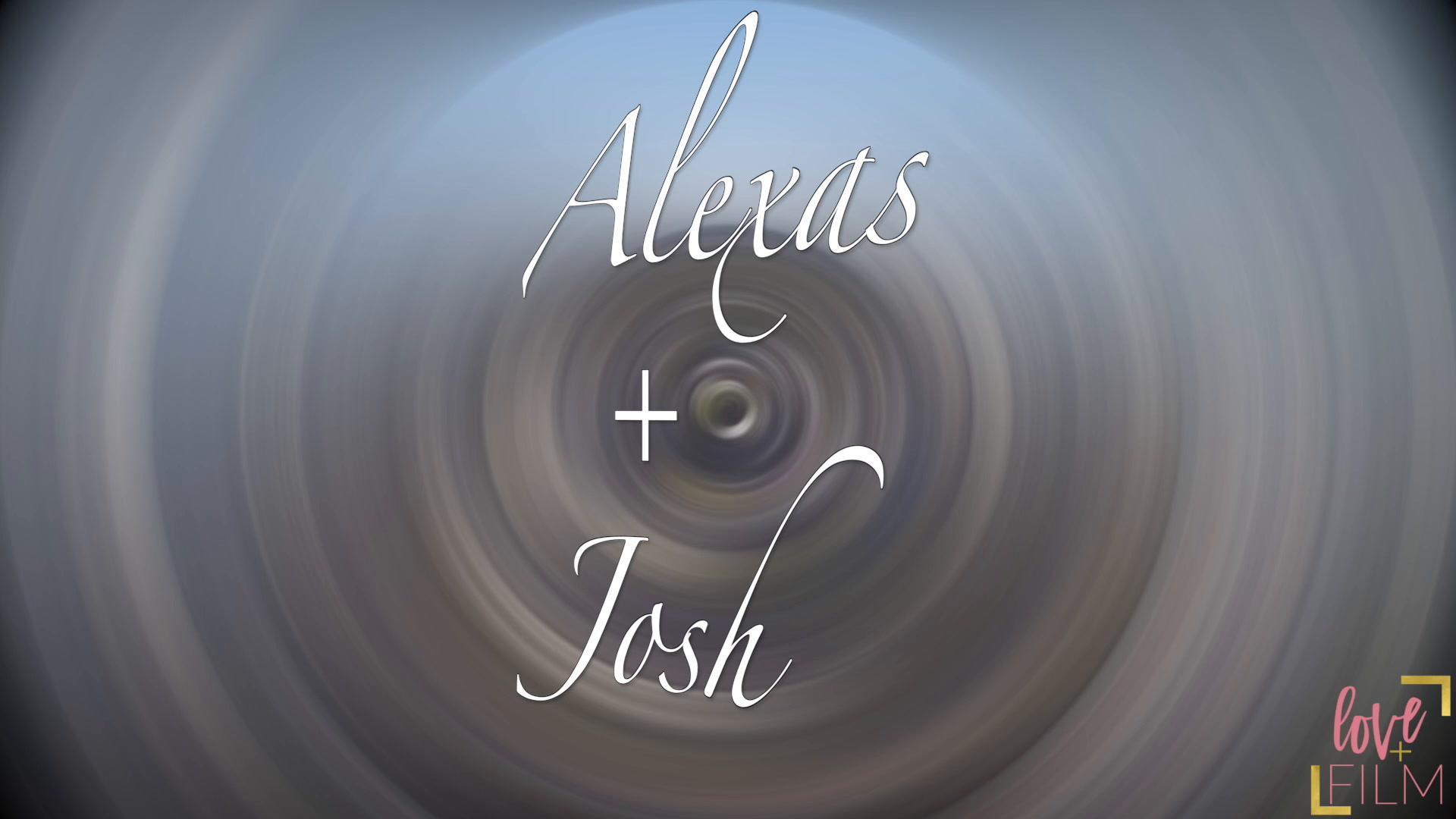 Alexas + Josh | Jackson, Mississippi | King Edward Hotel