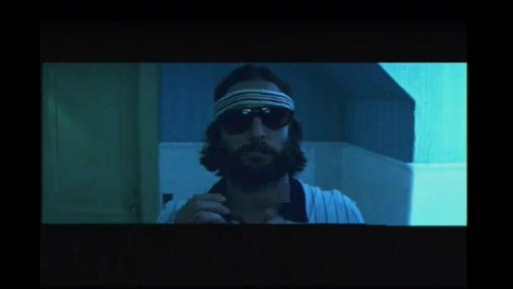 Film Fixation- Headshaving Scenes- The Royal Tenenbaums