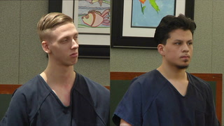 Sentencing postponed for pair of teens convicted of first-degree murder