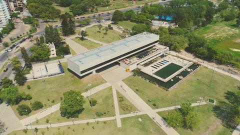 El Acuario del Río Paraná se inaugura el viernes y será único en el país