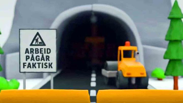 Vegvesenet lei av tunnel-mas: – Vi jobber faktisk