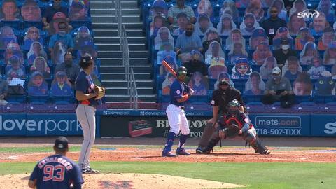 Todd Zeile breaks down Francisco Lindor's hitting so far in 2021 MLB Season