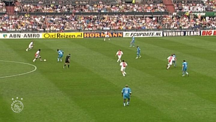 Huntelaar scores dramatic late winner vs PSV