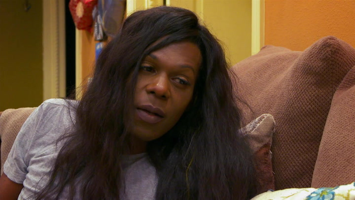 Freedia Fears For Her Freedom: First Look