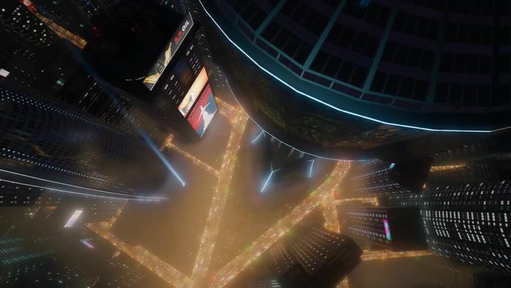 Rainbow Six Siege: Operation White Noise - Mok Myeok Tower Trailer