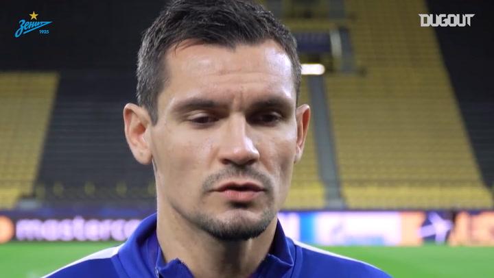 Lovren: I'm thrilled to face Håland and Borussia Dortmund
